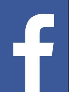 Department has a Facebook page