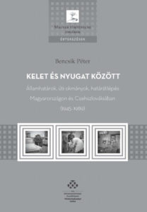 Péter Bencsik's new book has been published