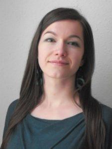 Linda Margittai joined our Department